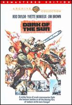 Dark Of The Sun - Jack Cardiff