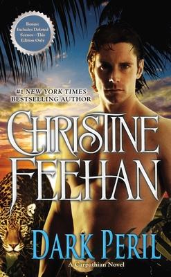 Dark Peril - Feehan, Christine