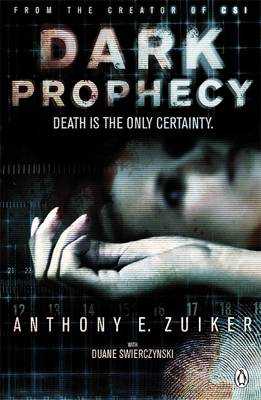 Dark Prophecy: Level 26: Book Two - Zuiker, Anthony E.