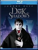 Dark Shadows [Blu-ray] - Tim Burton