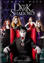 Dark Shadows [Includes Digital Copy] - Tim Burton