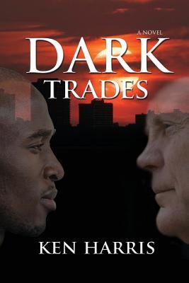 Dark Trades - Harris, Ken