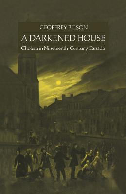 Darkened House - Bilson, Geoffrey
