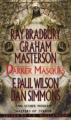 Darker Masques - Williamson, J N (Editor)