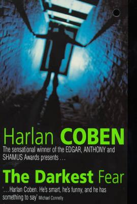 Darkest Fear - Coben, Harlan