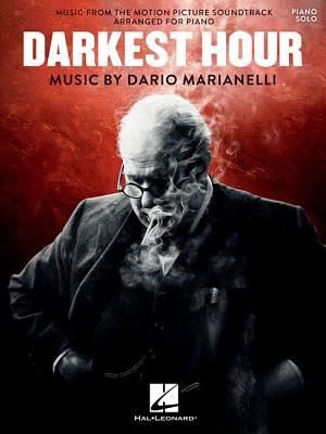 Darkest Hour: Music from the Motion Picture Soundtrack - Marianelli, Dario (Composer)