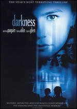 Darkness [P&S] [Rated]