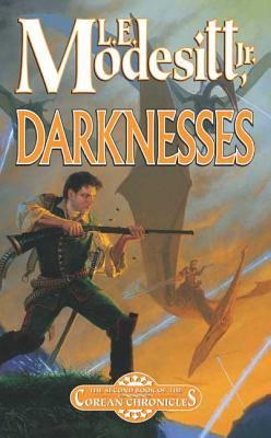 Darknesses - Modesitt, L E, Jr.