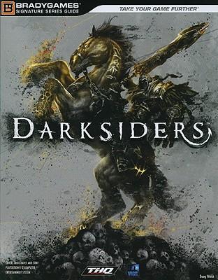 Darksiders Strategy Guide - BradyGames (Creator)