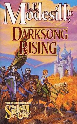 Darksong Rising - Modesitt, L E, Jr.