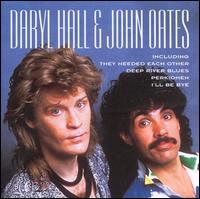Daryl Hall & John Oates  - Hall & Oates