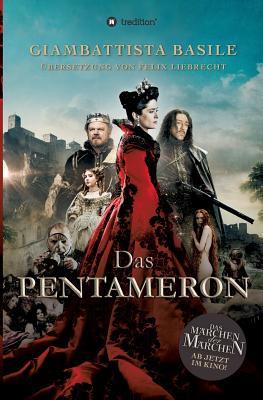 Das Pentameron - Buch Zum Film - Basile, Giambattista