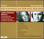 Das Schönste aus der Welt der Oper: La bohème, Gianni Schicchi, etc.