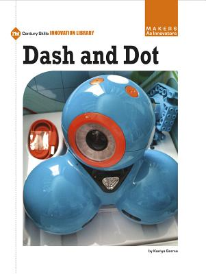 Dash and Dot - Sarma, Kamya