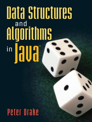 Data Structures and Algorithms in Java - Drake, Peter