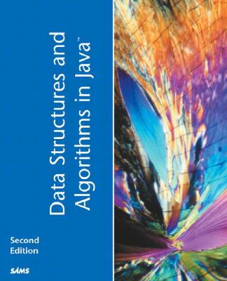 Data Structures and Algorithms in Java - Lafore, Robert