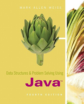 Data Structures & Problem Solving Using Java - Weiss, Mark A