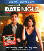 Date Night [2 Discs] [Includes Digital Copy] [Blu-ray]