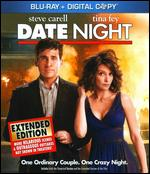 Date Night [2 Discs] [Includes Digital Copy] [Blu-ray] - Shawn Levy