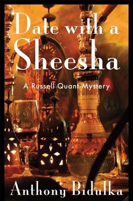 Date with a Sheesha - Bidulka, Anthony