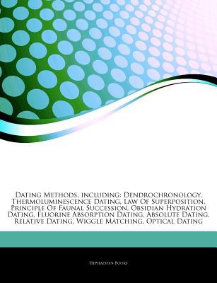 Dendrochronology relative dating method