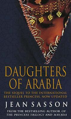 Daughters of Arabia: Princess 2 - Sasson, Jean