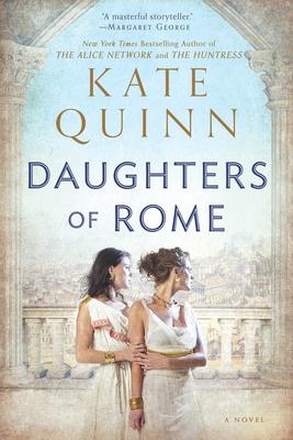Daughters of Rome - Quinn, Kate