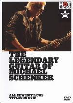Dave Celentano: The Legendary Guitar of Michael Schenker