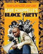 Dave Chappelle's Block Party [Blu-ray]