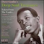 Dave Godin's Deep Soul Treasures: Taken from Our Vaults, Vol. 4