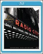 Dave Matthews and Tim Reynolds: Live at Radio City Music Hall [Blu-ray]