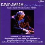 David Amram: So in America