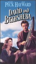 David and Bathsheba - Henry King