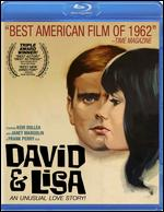 David and Lisa [Blu-ray] - Frank Perry