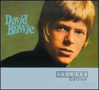 David Bowie [Deluxe Edition] - David Bowie