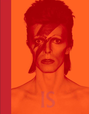 David Bowie Is - Broackes, Victoria (Editor), and Marsh, Geoffrey (Editor), and Frayling, Christopher (Contributions by)