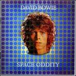 David Bowie (Space Oddity) [LP]