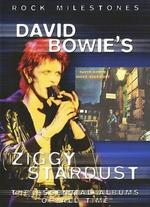 David Bowie: Ziggy Stardust & Spiders from Mars