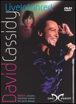 David Cassidy: Live in Concert -