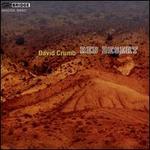 David Crumb: Red Desert