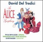 David Del Tredici: An Alice Symphony