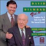 David Diamond, Vol. 4