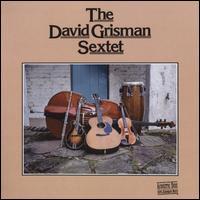 David Grisman Sextet - David Grisman Sextet / David Grisman