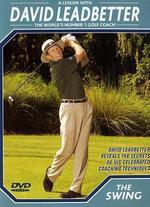 David Leadbetter Golf Instruction: The Swing -