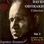 David Oistrakh Collection, Vol.3
