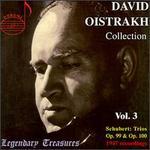 David Oistrakh Collection, Vol.3
