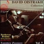 David Oistrakh Collection, Vol. 7