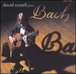 David Russell plays Bach
