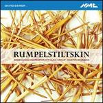 David Sawer: Rumpelstiltskin