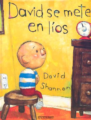 David Se Mete en Lios - Shannon, David